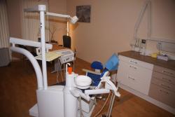 dentiste esthétique mons