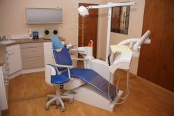 dentiste la louvière